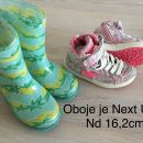 Obutev superfit, pediped, vertbaudet, next