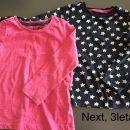 Next majici 3leta