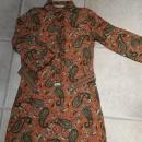 obleka Trasluz