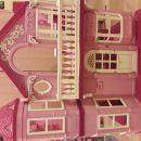 Barbie hiša