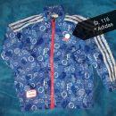 Prehodna jakna, anorak Adidas