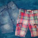 Kratke hlače Tom tailor