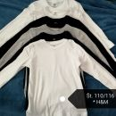 Majice - enobarvne