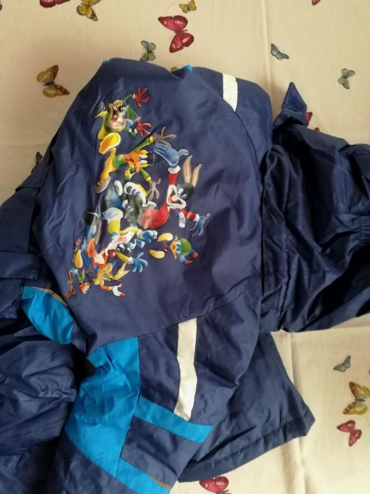 Fantovska oblačila - št. 86 - foto povečava