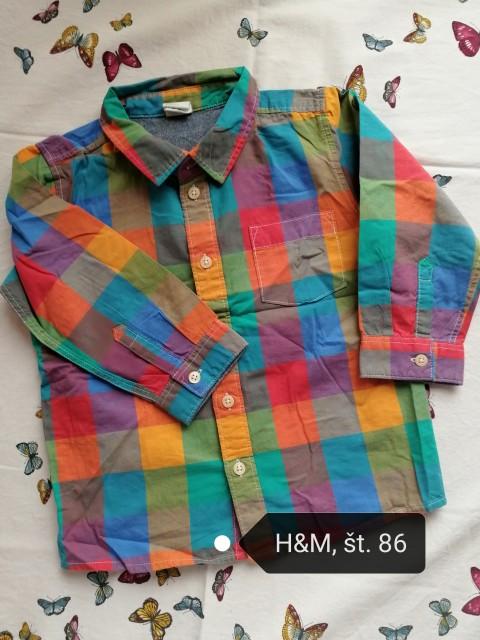 Fantovska oblačila - št. 86 - foto