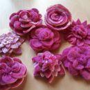 rože za nastop
