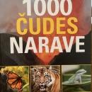 1000 čudes narave