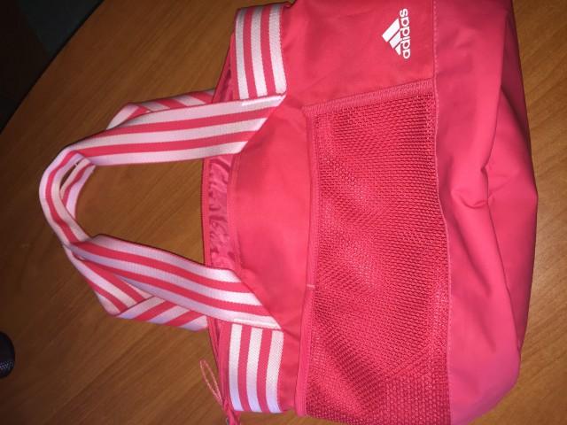 Adidas torbica - foto
