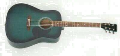 Akustične kitare western - foto