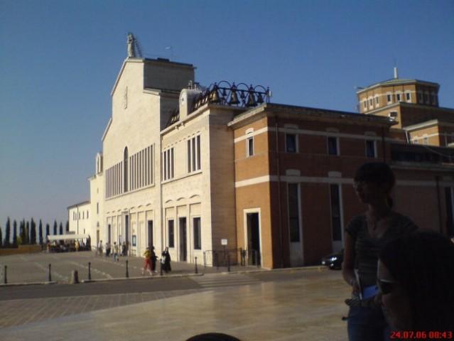 Assisi & San Giovani Rotondo 2006 - foto