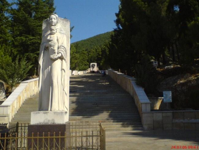 Assisi & San Giovani Rotondo 2006 - foto povečava