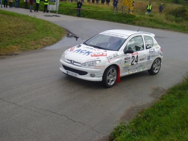 3. Rally Postonjska jama - foto