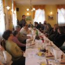 Vransko, 19.2.2006 Redna letna in izredna volilna skupščina DLVKOS
