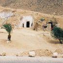 Matmata Tunizija