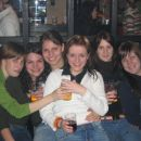Jasmina + friends