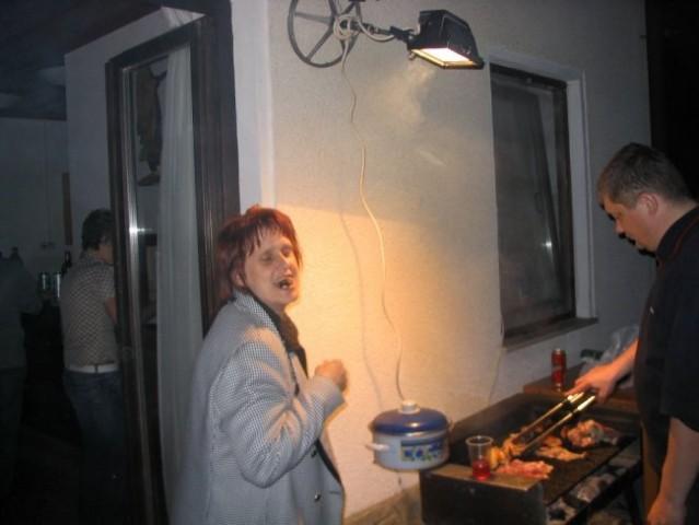 Riga - fantovščina - foto