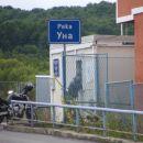 Na bosanski meji, problemi zaradi zelene karte