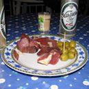 Večerja