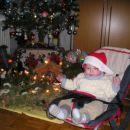 sem Božičkov pomočnik