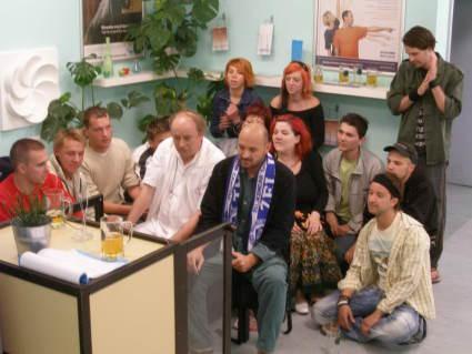 Naša mala klinika(nmk) - foto