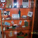 razstavni eksponati