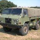 Vozilo vojske