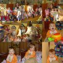 obisk dedka mraza v vrtcu 20.12.2006