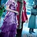 Viktor & Hermiona poster