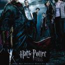 Uradni poster Harry Potter in ognjeni kelih