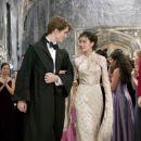 Cedric & Cho med prihodom na ples