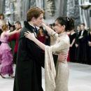 Cho in Cedric plešeta