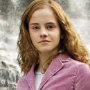 Hermiona v blazerju