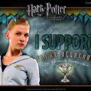 Support Fleur