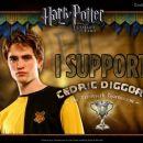 Support Cedric