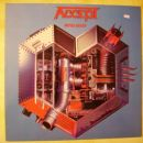 Accept - Metal Heart LP (1985, RGA Records) - front