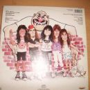 Anthrax - State of Euphoria LP '88 Megaforce Worldwide - Jugoton