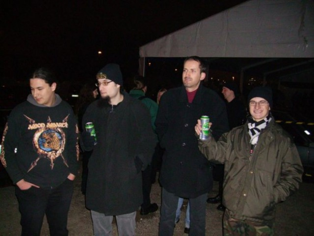 Exodus grupna