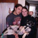 Gozdarja & Pes