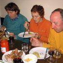 večerja v Laškem rovtu