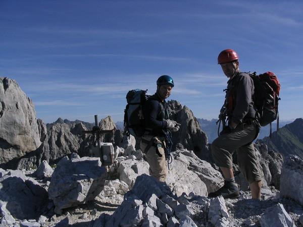 Na vrhu chiadenis-a
