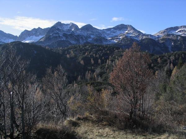 Podrta gora