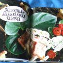 SLOVENSKA KUHINJA, Kulinarično bogastvo slovenskih pokrajin(Slavko Adamlje), NOVA, niti pr