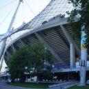 olimpijski stadion od bluzik
