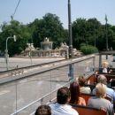 ogled mesta z avtobuson - sightseeing