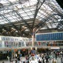 železniška postaja, liverpool railway station, idemo domov, adio srečno london