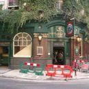 znameniti irski pub