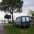 camping del Garda