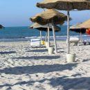 plaža na Djerbi