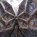 strop v sv. Marjeti
