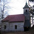 sv. Jakob/Petelinec